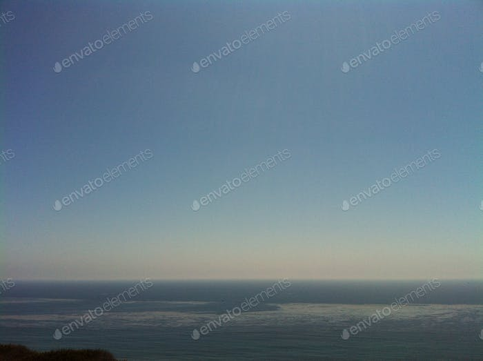 Pacific Ocean, Point Loma, CA