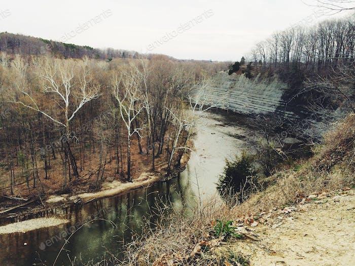 Rocky River Reservation — Cleveland, OH