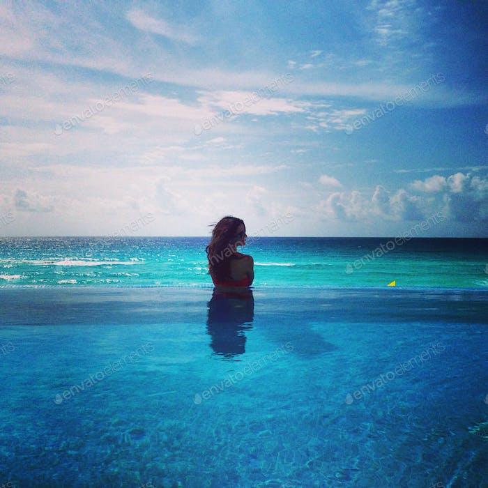 Live Aqua @ Cancun, Mexico