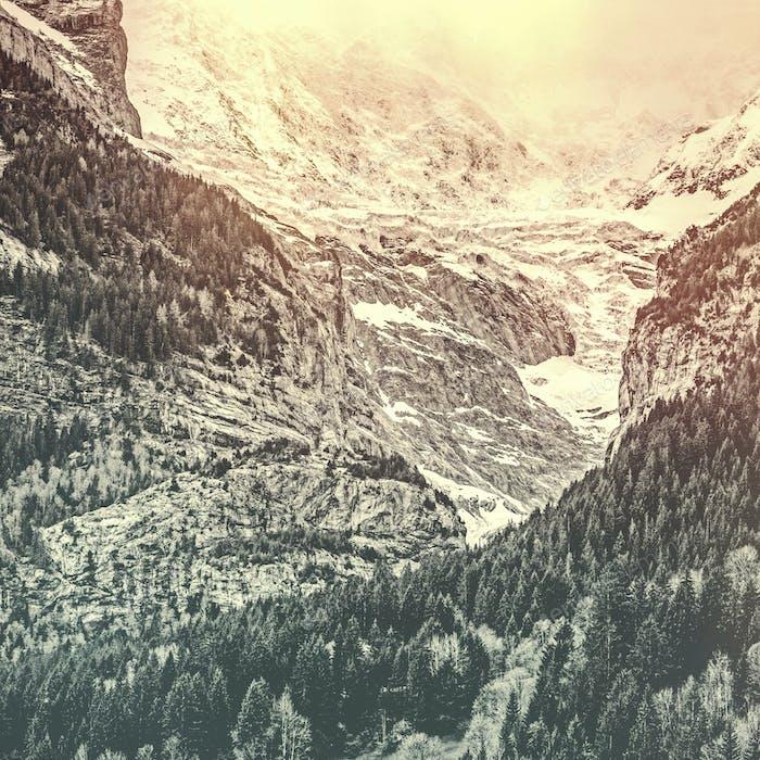 Grindelwald, #Switzerland