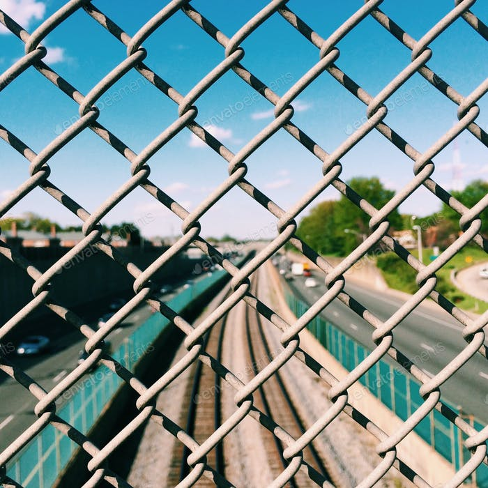 I-195 Expressway, Richmond Va