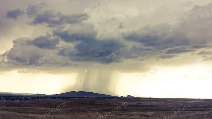 Stormy Weathy