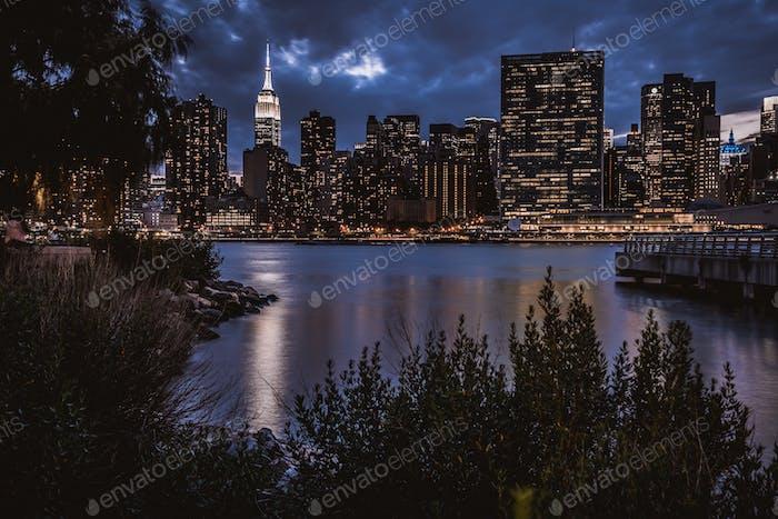 New York - Betondschungel, in dem Träume gemacht werden