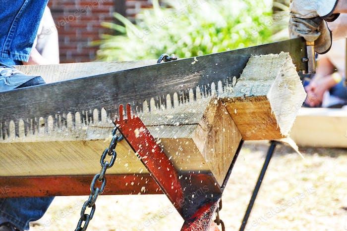 Tools for Lumberjack game