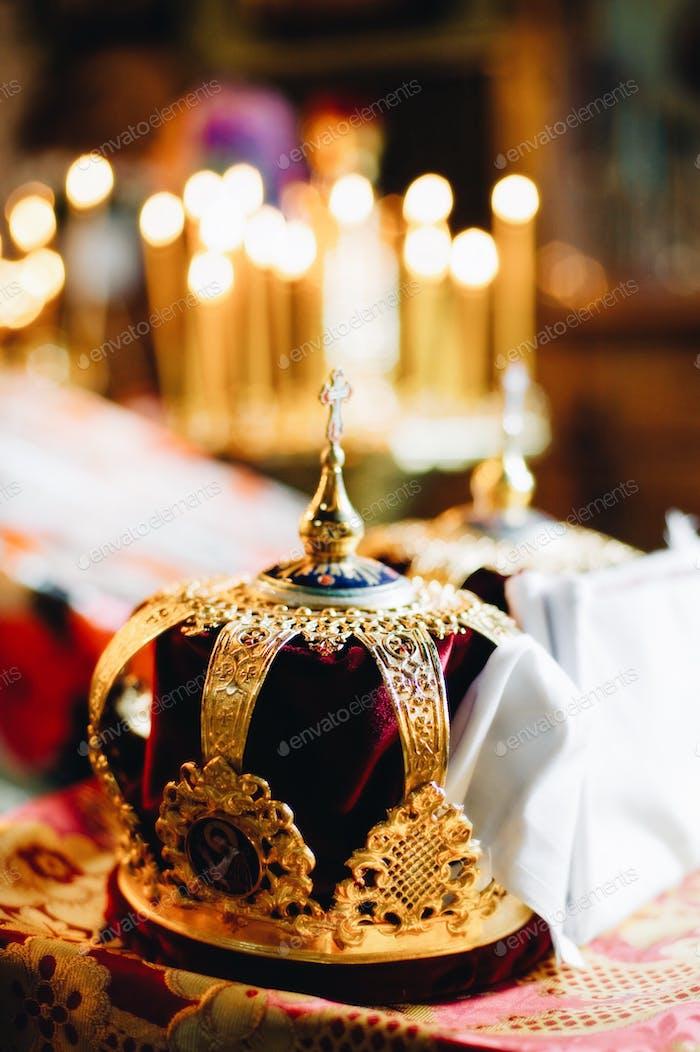 ✨ in the Orthodox Church