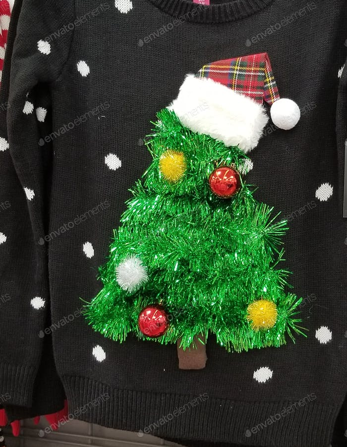 December 15th is National Ugly Sweater Day