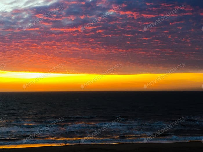 Sunrise- Virginia Beach