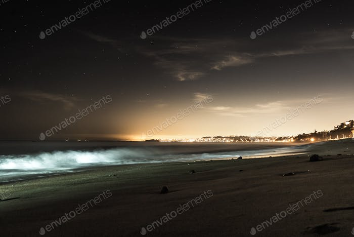 Coastal nights