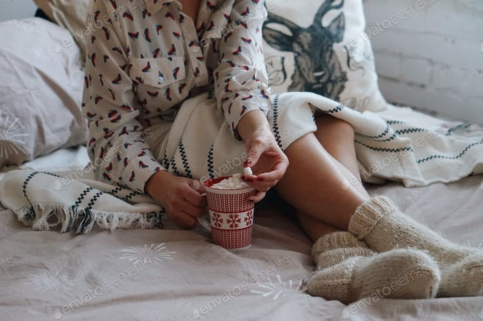 Cozy snuggle weather