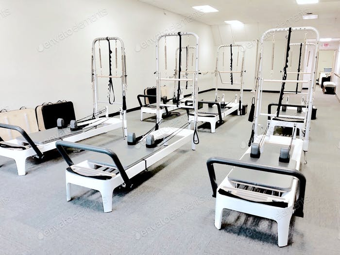Pilates reformers  💲