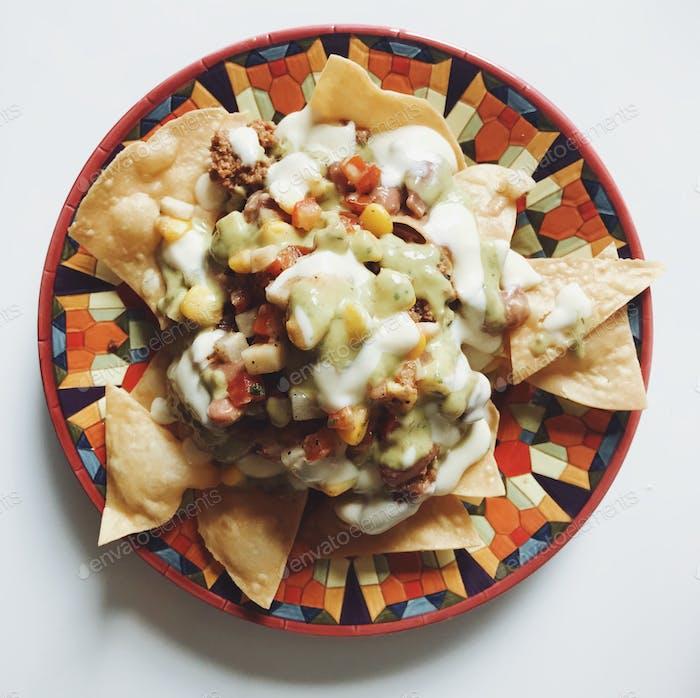 Loco for nachos