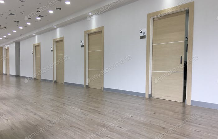 Türen geschlossen