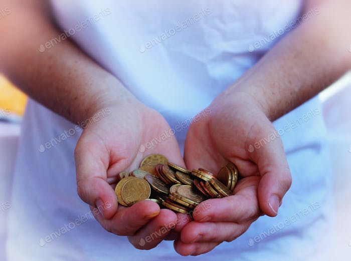 Counting the pennies
