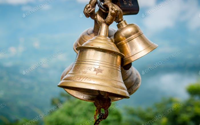 Traditional bell