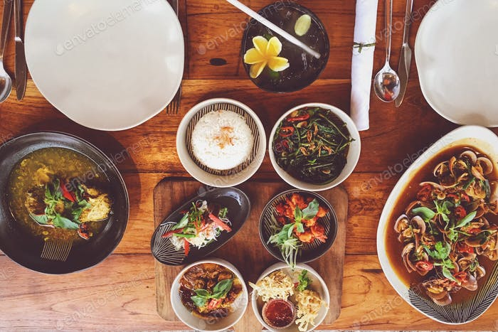 Dinner at Potato Head Bali