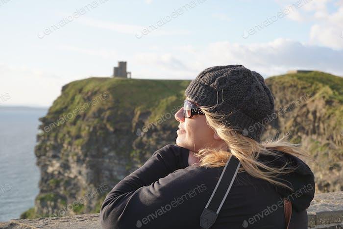 Ireland 2016 Cliffs of Moher