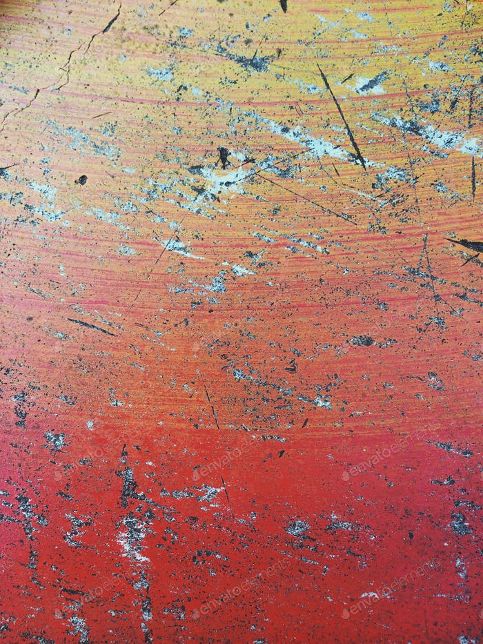 Scratch paint wall texture background