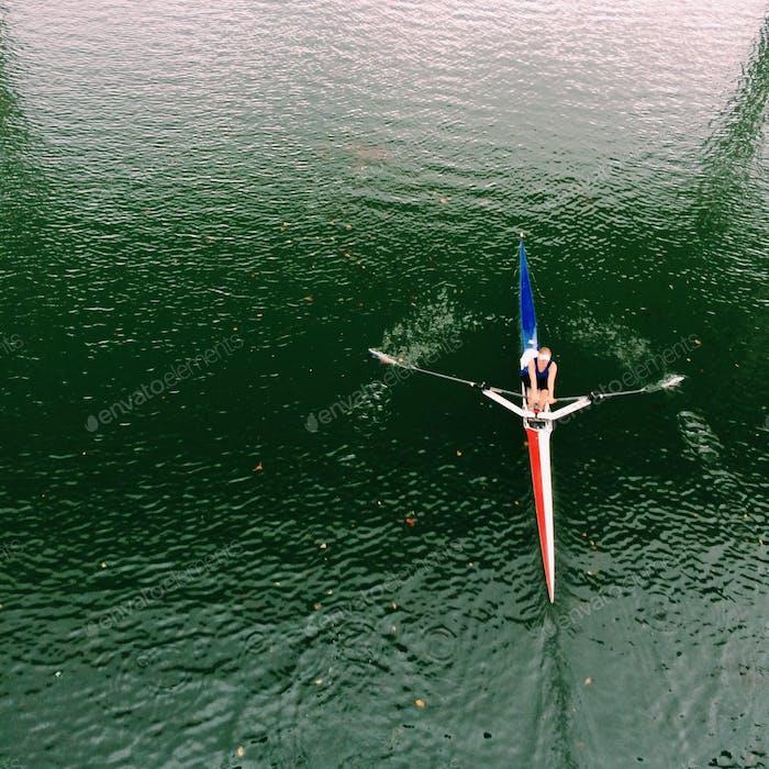 Kayaking  Austin