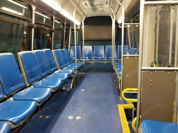 Public Transportation!