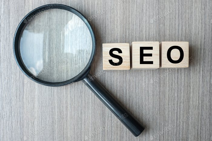 SEO, search engine organization
