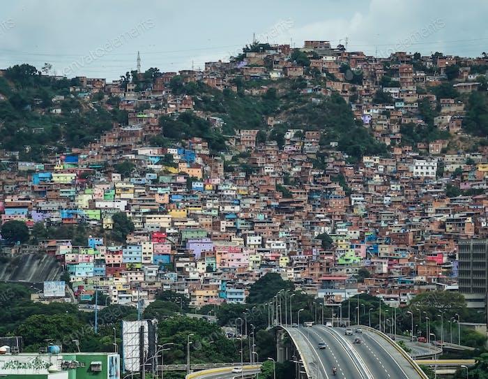 Street photography (Caracas, Venezuela).