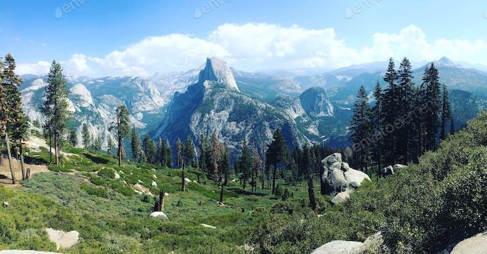 Yosemite hat mein Herz gestohlen