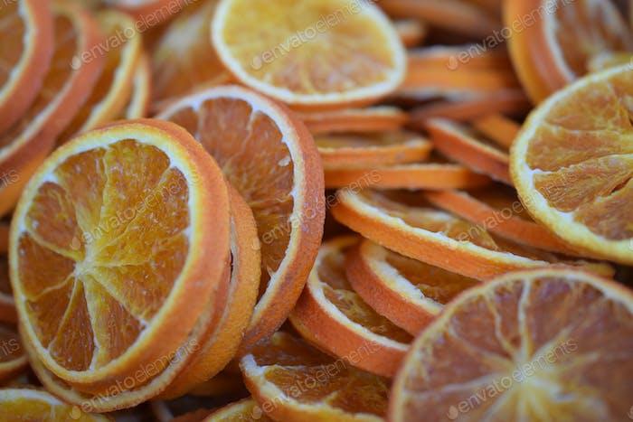 Citrus Circles