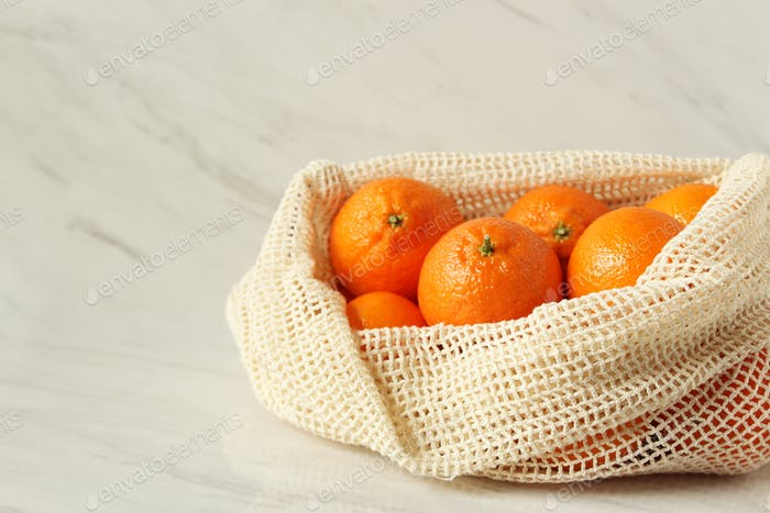Eco oranges