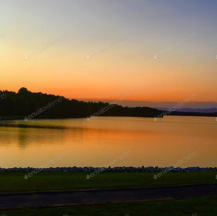 Lake Robinson SC