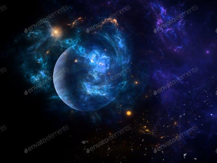 big bang, black hole, supermassive star, galaxy, cosmos, physical, science fiction wallpaper.