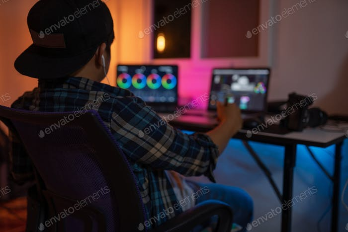 Editor Freelance