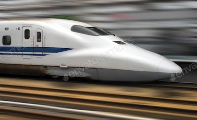 Bullet Train - Japan