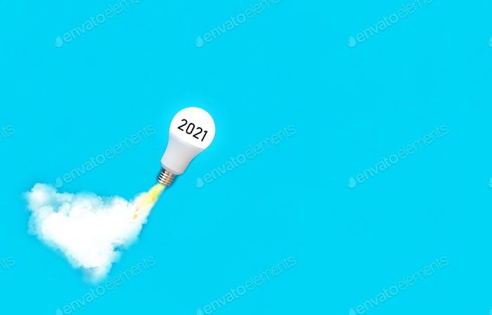 2021 Puesta en marcha