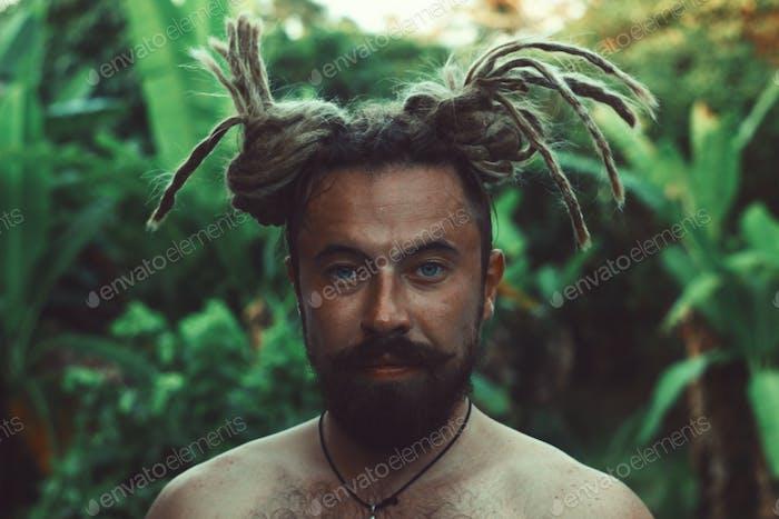 Nickolay 2 - king of jungle