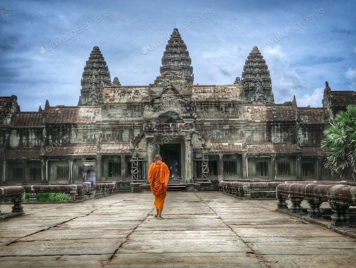 Temple ...