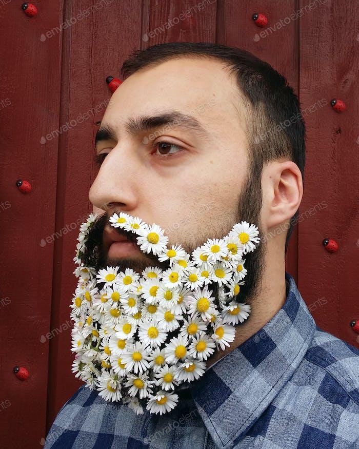Уважайте бороду