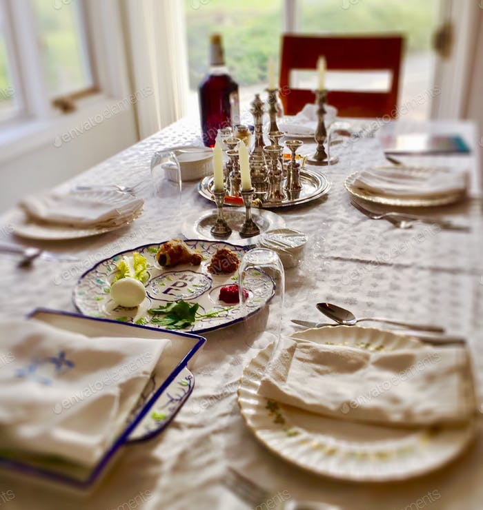 Passah-Seder