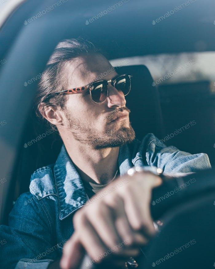 Drive Drive 🚙