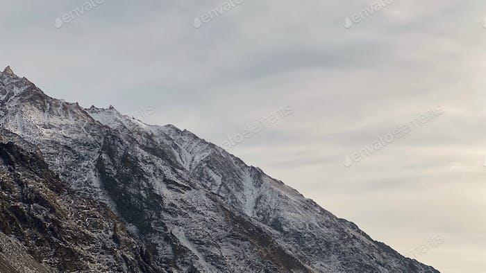 Hunza, Pakistan Dezember 2019