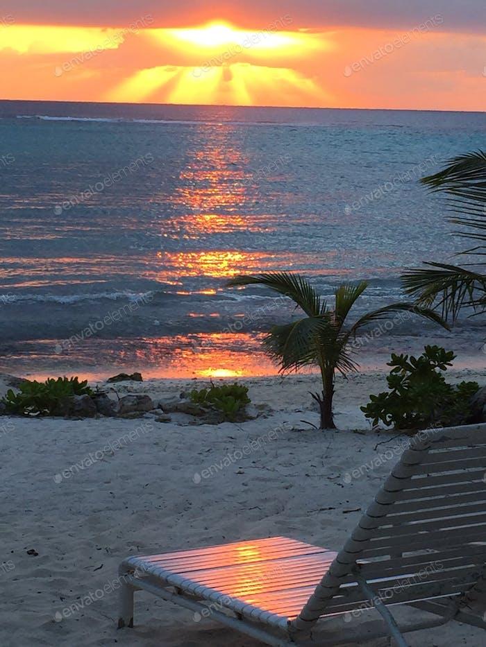 Good morning Caribbean 💖