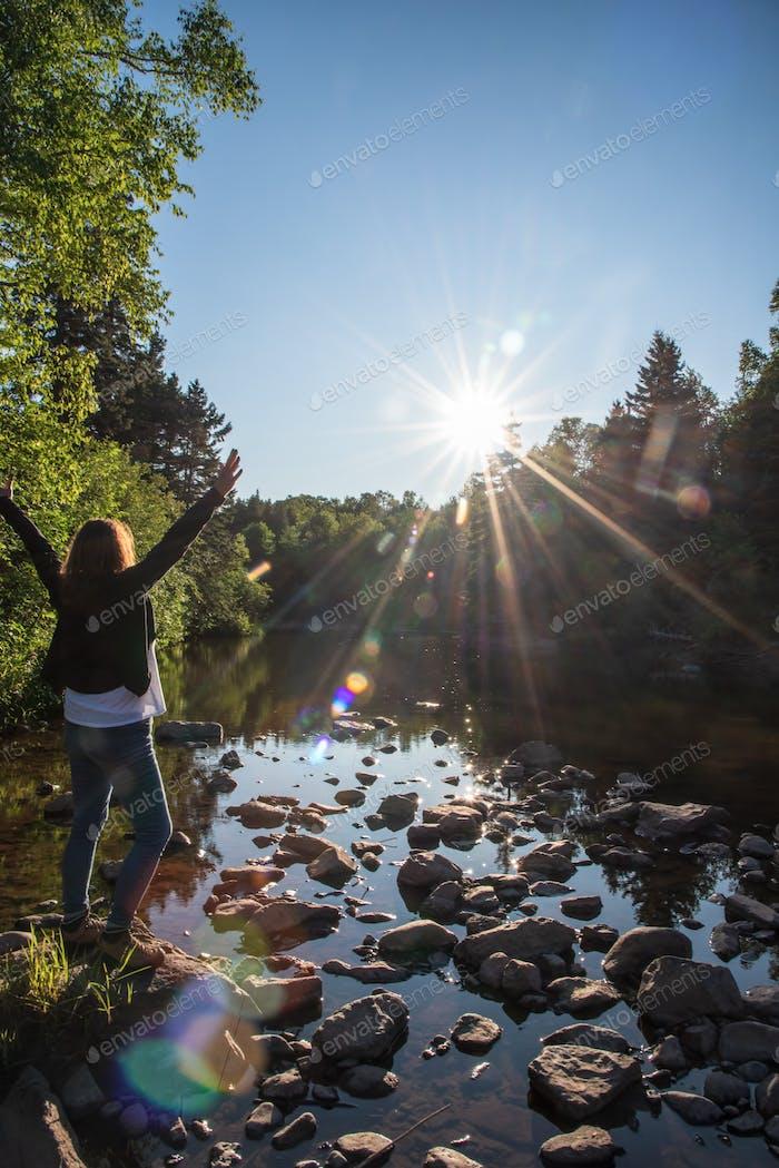 MInnesota outdoor adventure