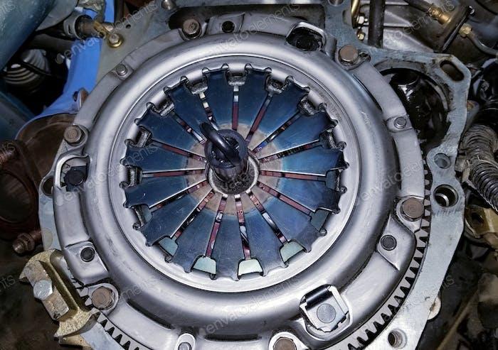 Car Parts, Car Repair, Clutch Assembly!