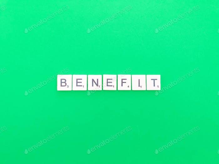 Nutzen
