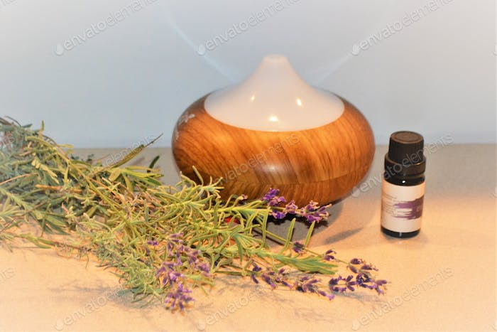 Benefits of using lavender oil