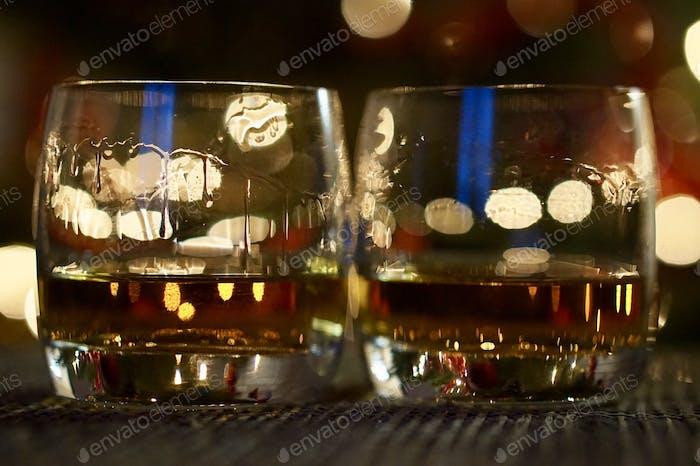 Alkoholische Getränke Nominiert!
