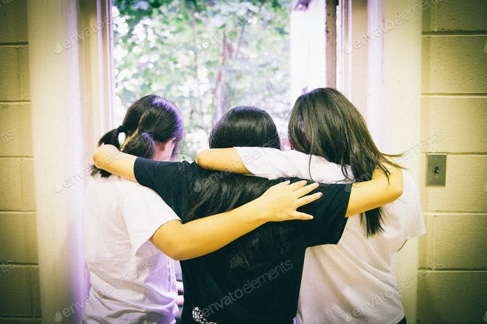 Freunde sind Freunde für immer