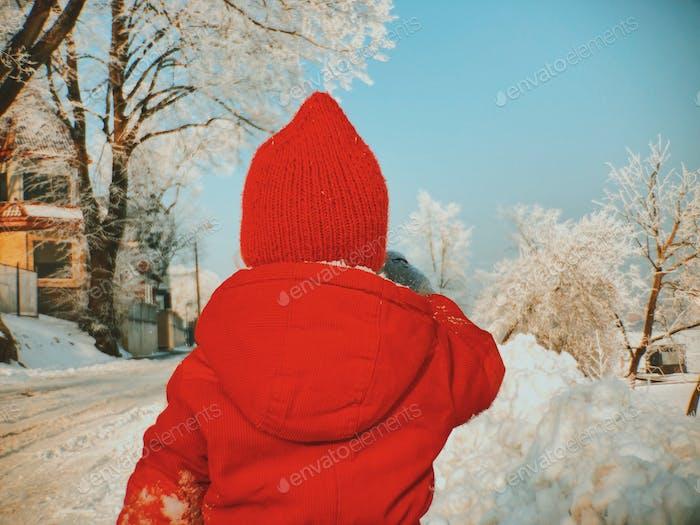 Зимний сезон
