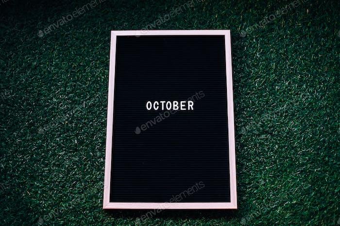 Oktober 2020