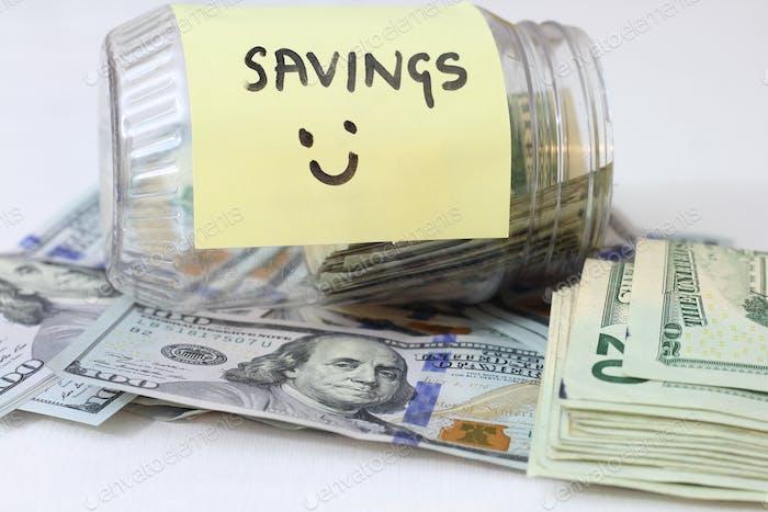 Ahorro y tributación
