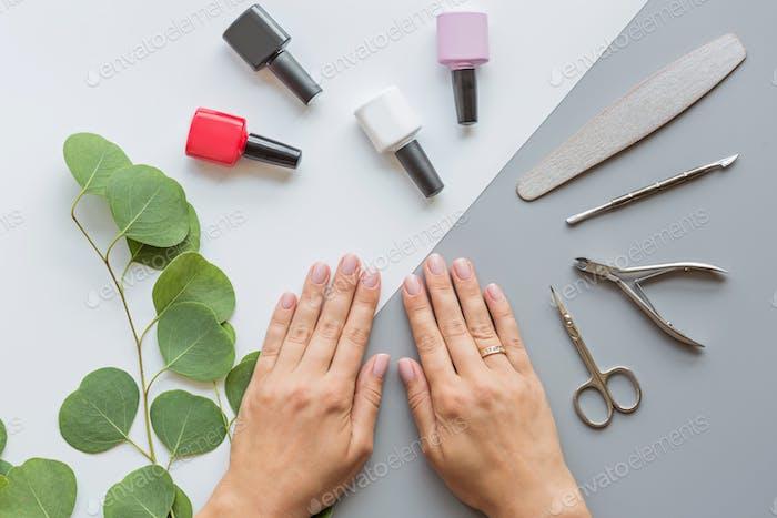 feminine stylish wellness pastel lifestyle mood body different fashionable skin hygiene cosmetology